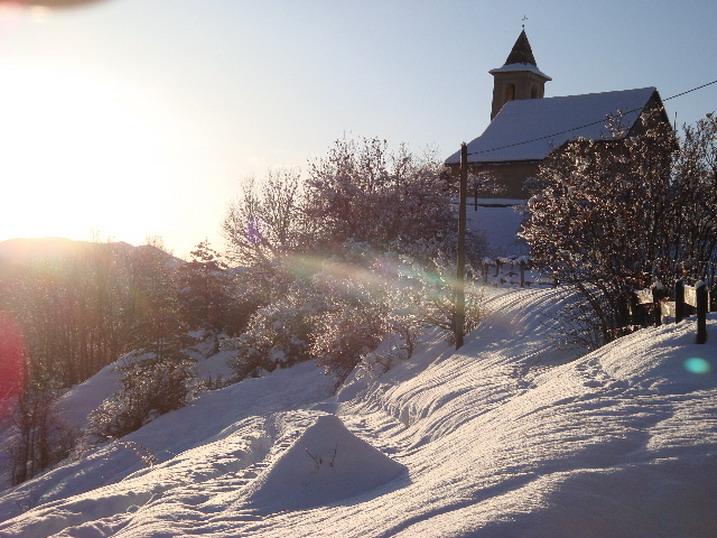 un dimanche dans la neige avec mon u411 00510