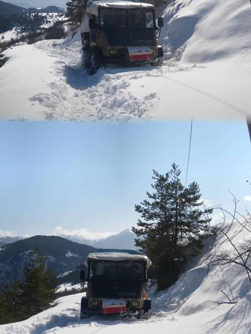 un dimanche dans la neige avec mon u411 U_chat12
