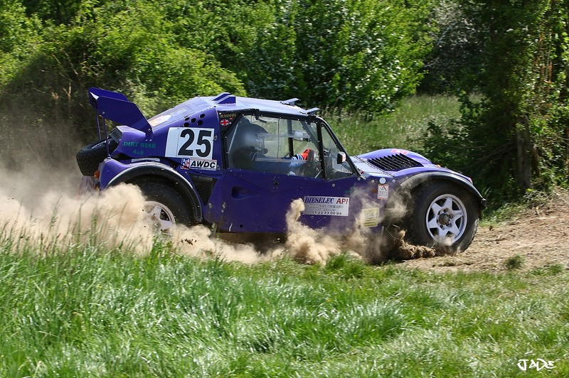 buggy - Photos of car 25 (purple buggy English) _mg_5113