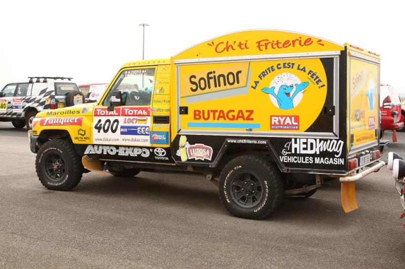 2009 - Dakar 2009, Argentine-Chili, le retour au Havre _mg_8610