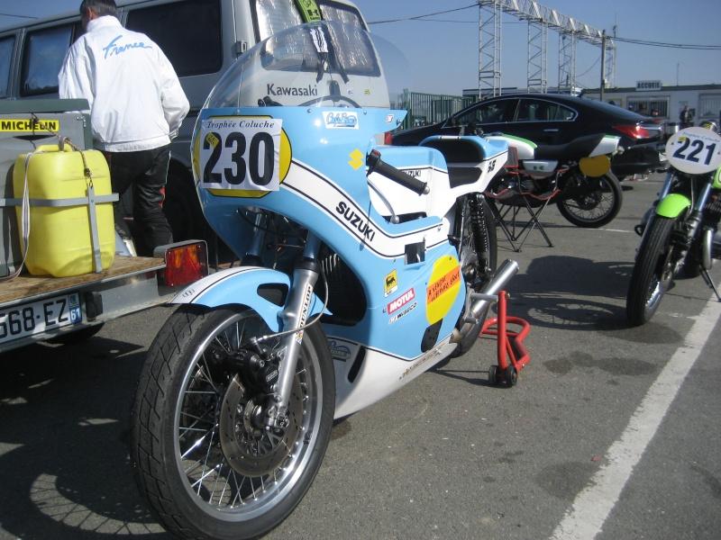 SUZUKI GT 500 : PETITE MERVEILLE 05-03-17
