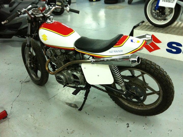 SUZ-TRACKER 19941110