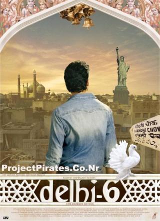 Delhi 6 Cover11