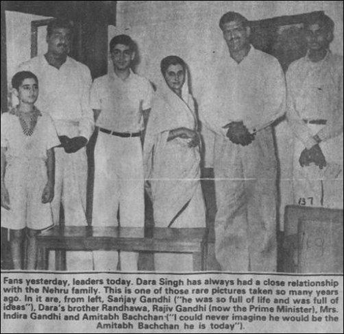 Amitabh bachchan Gandhi10
