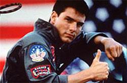 Tom Cruise Maverick-u i ri 4555to10