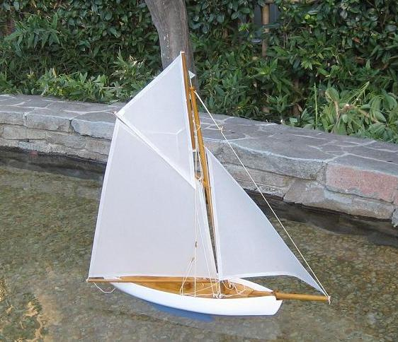 Bateau de Bassin du Luco - Page 2 Navig110