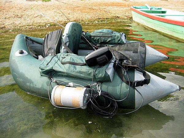 Quel float tube utilisez vous? Photos15