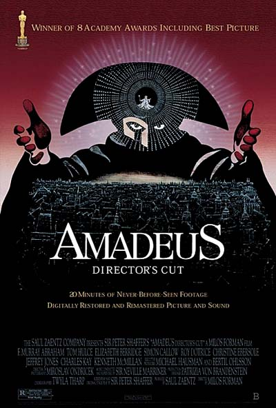 Les films préférés Amadeu10