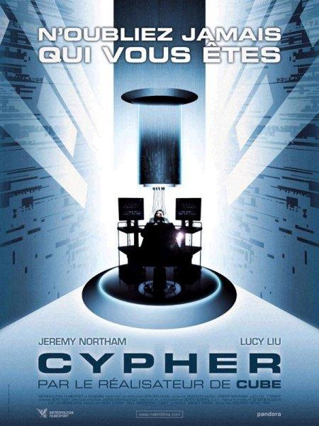 Les films préférés Cypher10