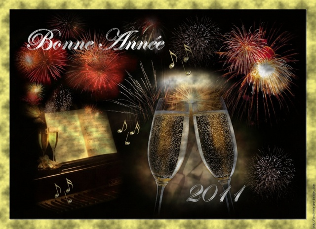 bonne année à tous Nouvel10