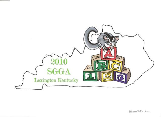 SGGA LOGO WINNER Sgga2010