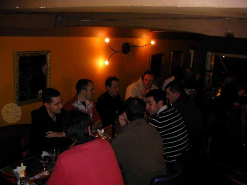 Salon de Clermont Ferrand Sany0010