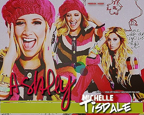 | Ashley Tisdale Fan CLub © 2010 |