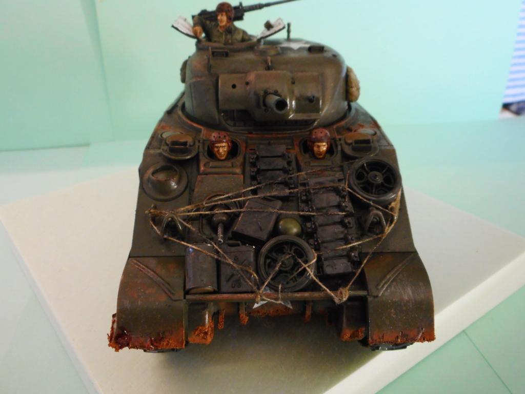 M4 Sherman Tamiya 1/35 Dscn0220