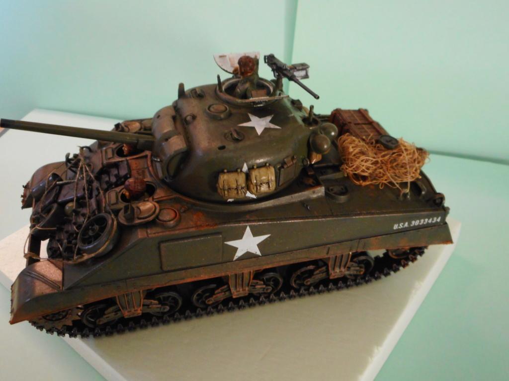 M4 Sherman Tamiya 1/35 Dscn0222