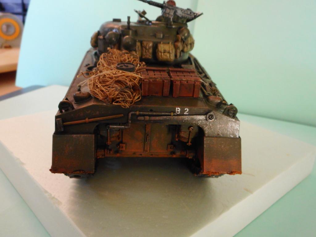 M4 Sherman Tamiya 1/35 Dscn0223