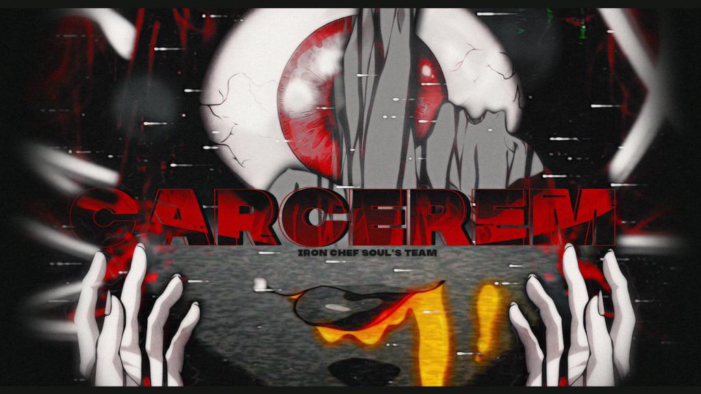 [Horror - Cross] Carcerem (TEAM - Blood Red Judas) Spoile10