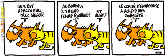 [ARCHIVE] : Maurice et Patapon - Page 6 10614110