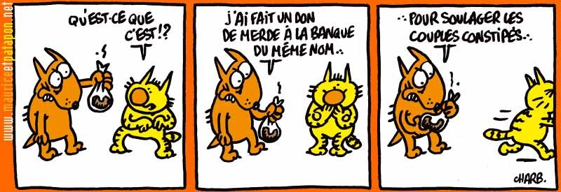 Maurice et Patapon - Page 7 11744910