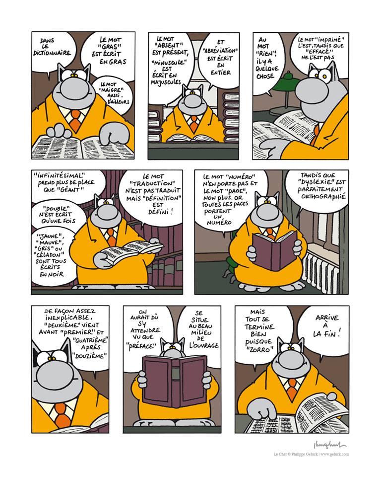 Le Chat - Page 4 33404510