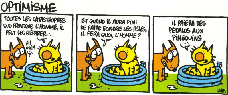 Maurice et Patapon - Page 4 Charb-10
