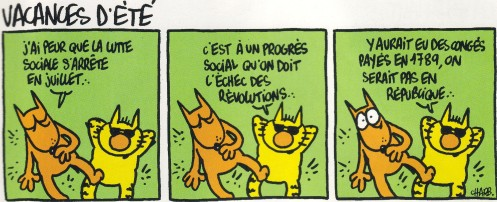 Maurice et Patapon - Page 4 Charb-11