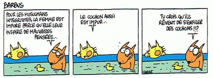 Maurice et Patapon - Page 4 Charb011
