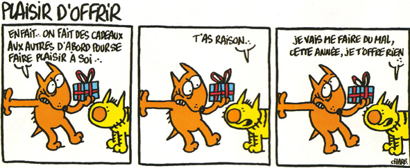 Maurice et Patapon - Page 4 Charb210