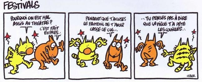 Maurice et Patapon - Page 4 Charb_12