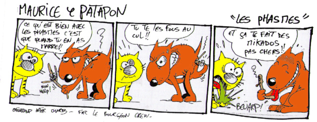 Maurice et Patapon - Page 5 Mauric18