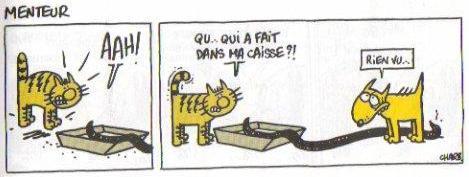 Maurice et Patapon - Page 5 Menteu10