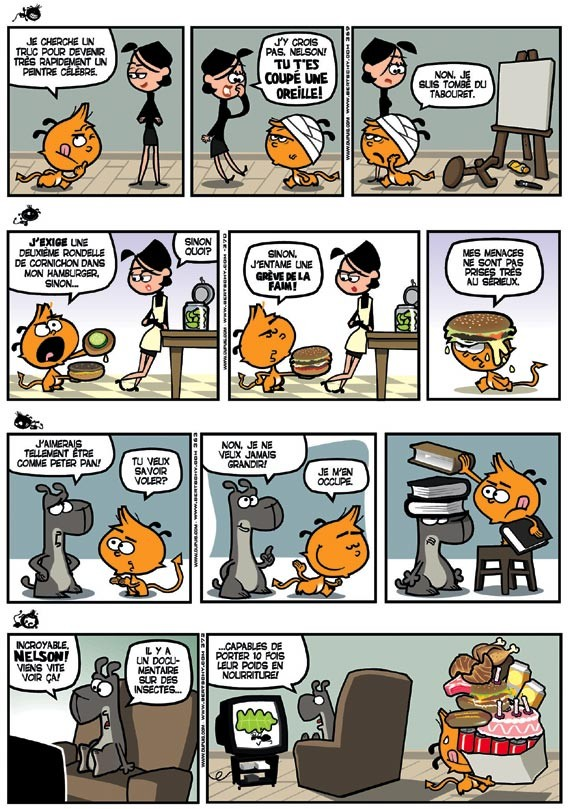Nelson  - Page 23 Planch14