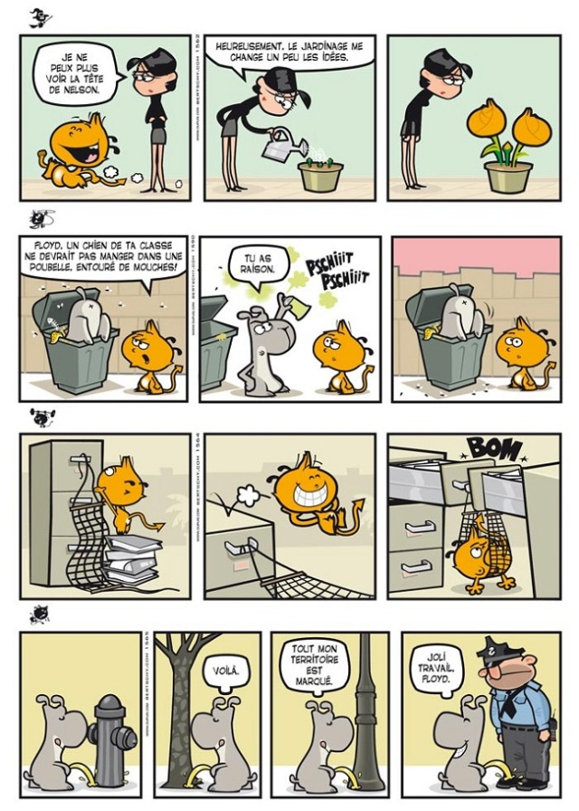 Nelson  - Page 23 Planch15