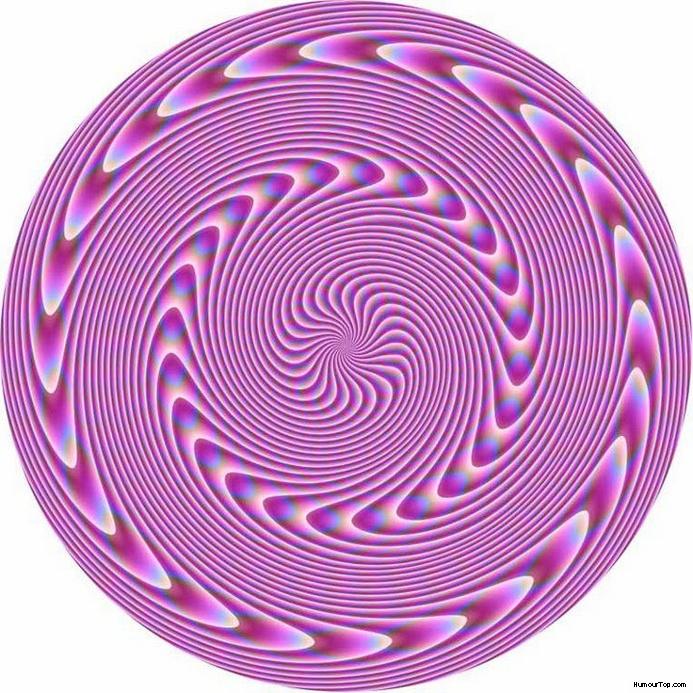 Illusions d'optique - Page 5 Spiral10