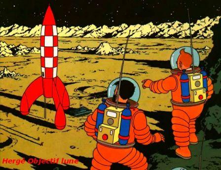 Le savoir inutile du jour - Page 38 Tintin10
