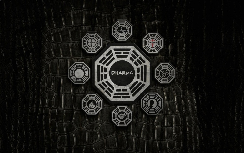 Votre fond d'écran du moment - Page 12 Dharma10