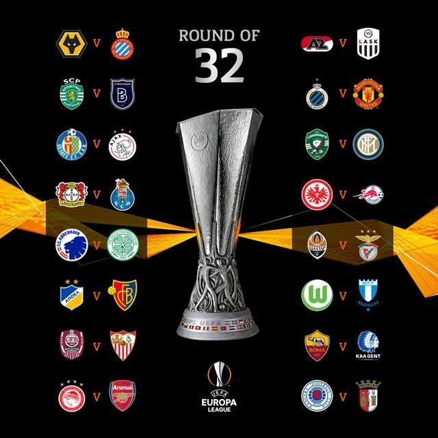 [FOOT 2020] Qui remportera l'Europa League ? Europa10