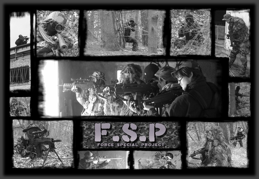 F.S.P Airsoft Team