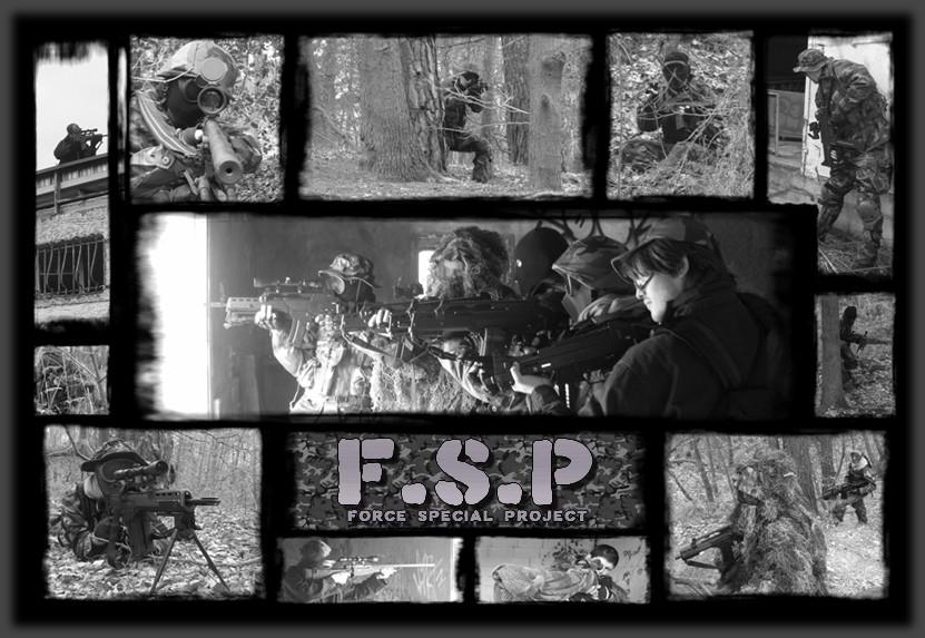 F.S.P Airsoft Team