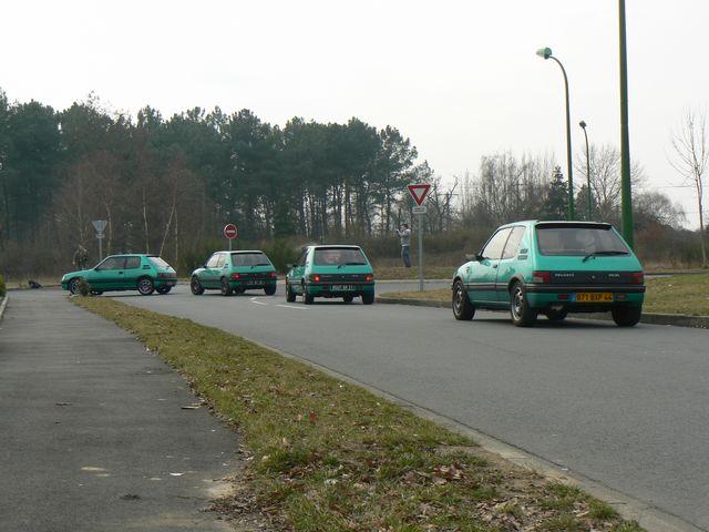[72] les 25 ans de la 205 GTI - le mans- 21-22 février 2009 510