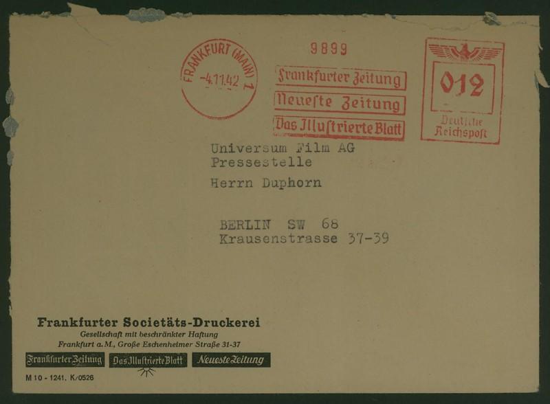 Stiefkind Freistempel 01000111