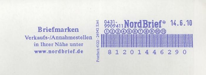 NordBrief 14061010
