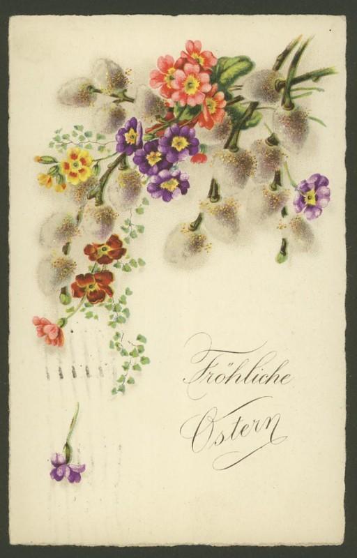 Ostergrüße 1510