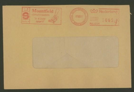 Niederlande 1910
