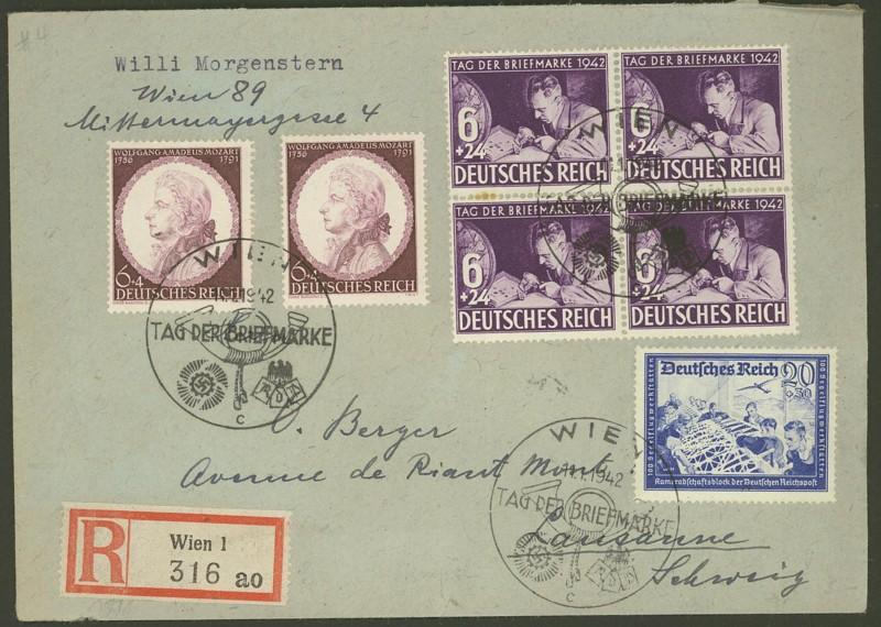 Tag der Briefmarke 1942_w10