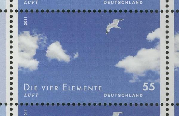 Ausgaben 2011 Deutschland 2011_511