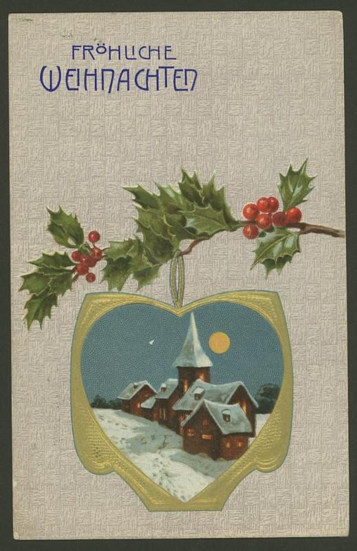 Weihnachtsgrüße 22120710