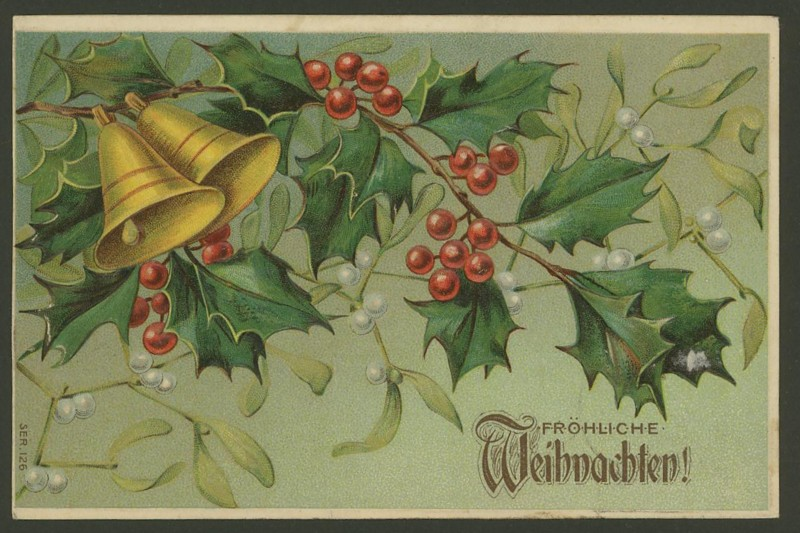Weihnachtsgrüße 24120710