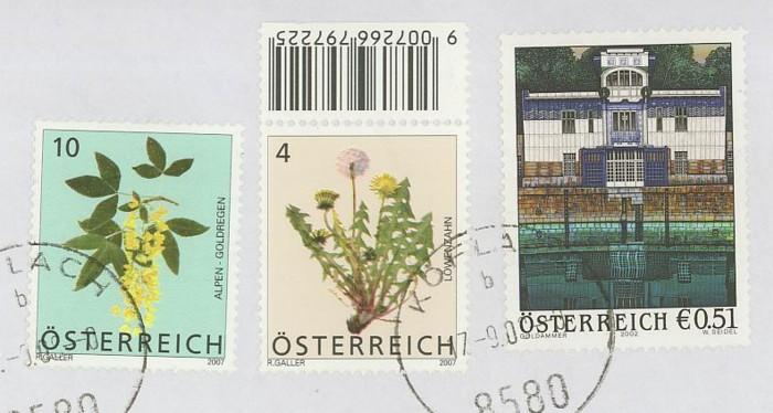 Österreich - Briefe an Cantus Ank_2411