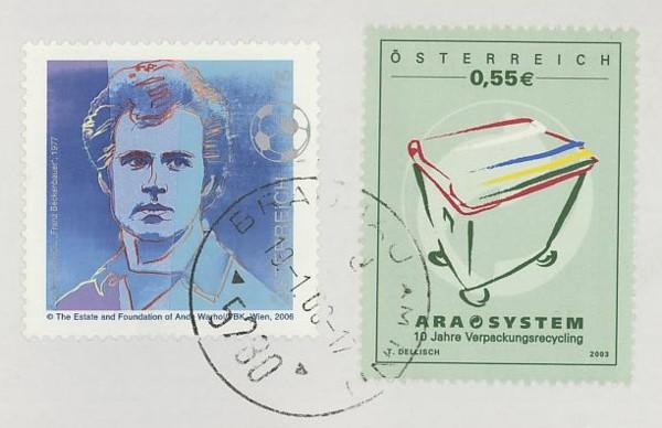 Österreich - Briefe an Cantus Ank_2413